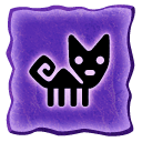 cat icon for quinn69.com