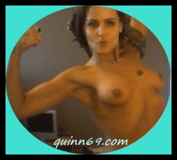 muscle fetish skype and yahoo cam girl Quinn69
