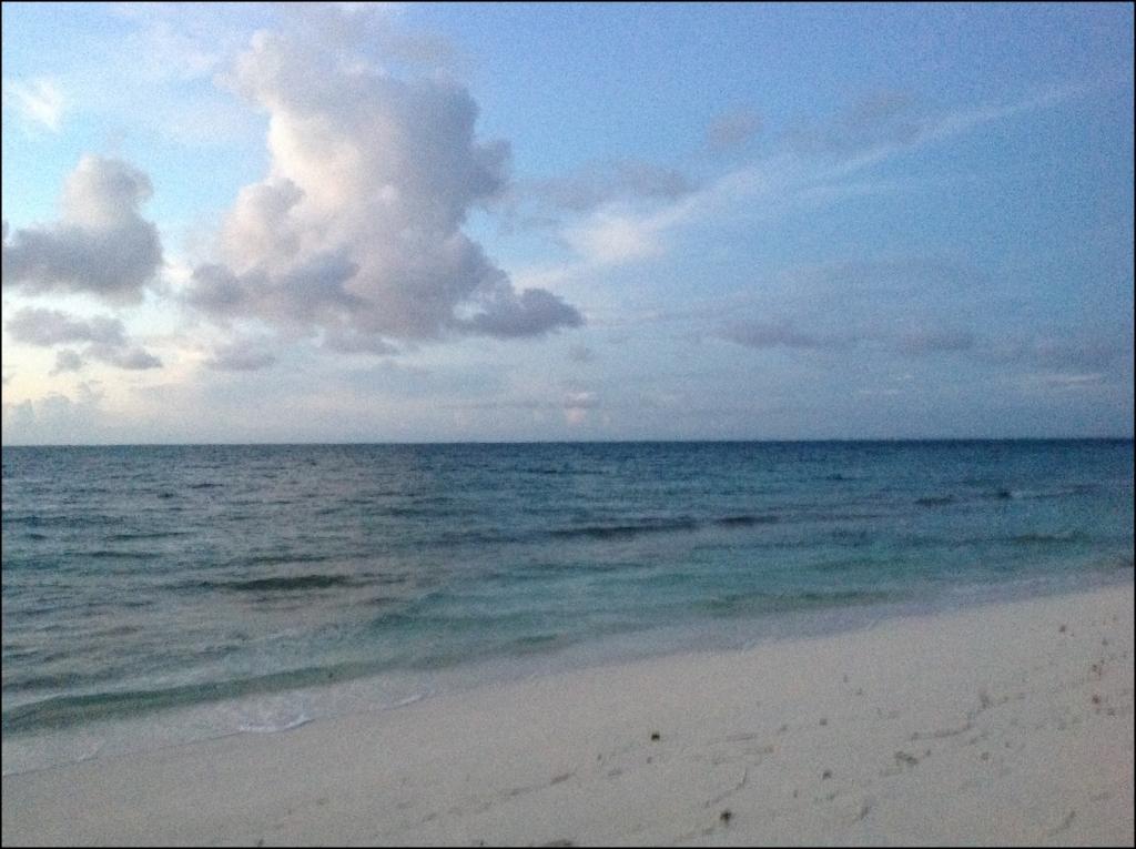 beach 1framed