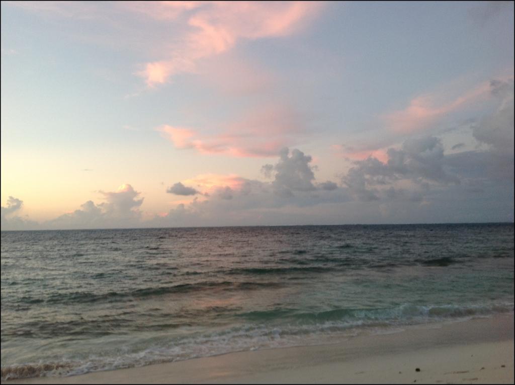 beach 2framed