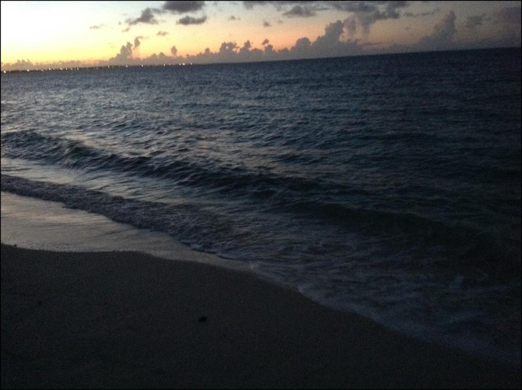 beach 3framed