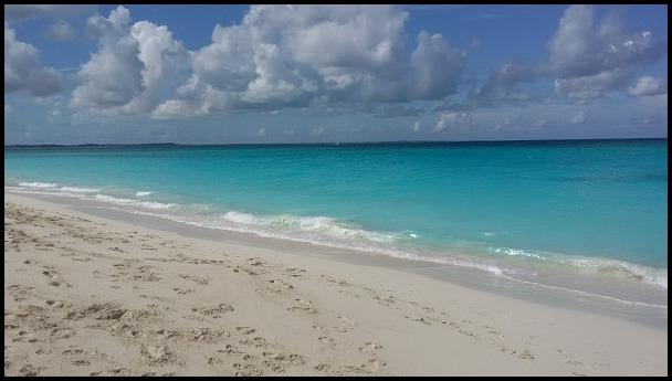 tha beach 3border