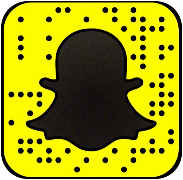 snap code without logo